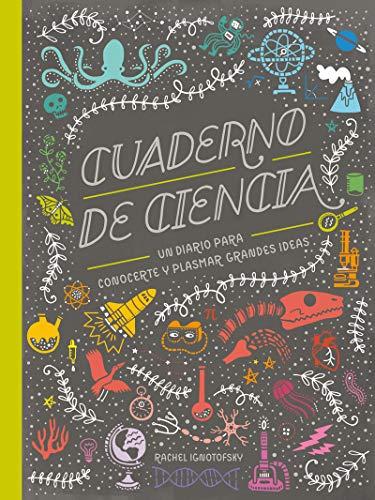 9788417651039: Cuaderno de Ciencia (Ilustrados)