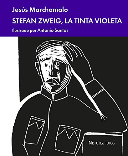9788417651176: Stefan Zweig. La tinta violeta (Ilustrados)