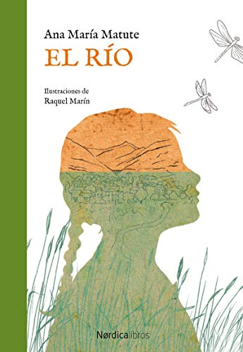 RIO,EL: MATUTE,ANA MARIA