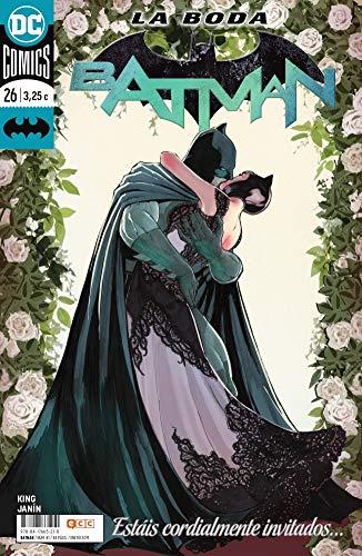 9788417665210: Batman núm. 81/ 26 (Batman (Nuevo Universo DC))