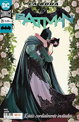 9788417665210: Batman núm. 81/26 (Renacimiento)