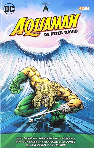 9788417665630: Aquaman de Peter David vol. 01 (de 3) (Aquaman de Peter David (O.C.))