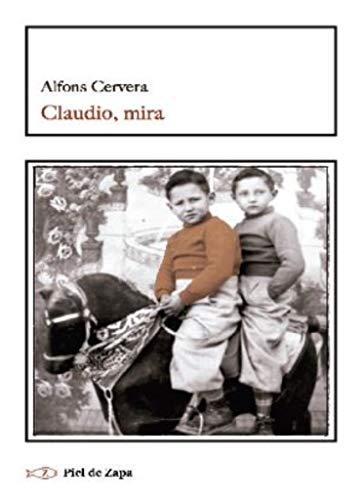 9788417700553: Claudio, Mira