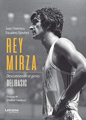 9788417704117: Rey Mirza (Novela)