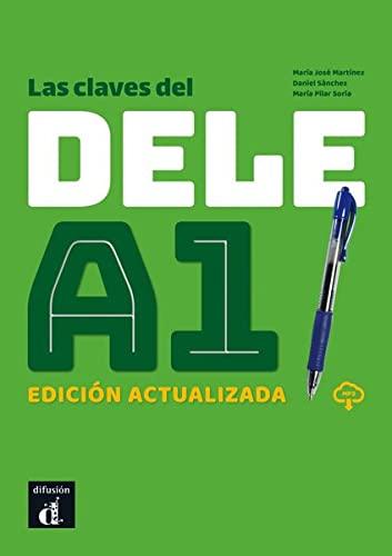 , Las claves del DELE A1. Edición actualizada