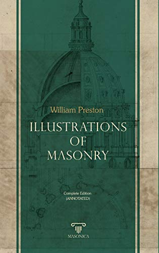 9788417732936: Illustrations Of Masonry | Complete Edition | Annotated (PRACTICAL HANDBOOKS)