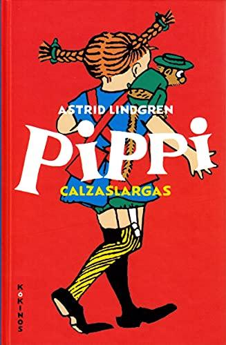 9788417742096: Pippi Calzaslargas