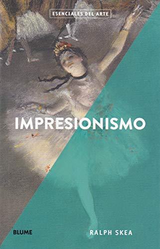 9788417757281: Impresionismo (Esenciales del arte)