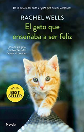 9788417761141: El gato que enseñaba a ser feliz (EDICION BESTSELLER)
