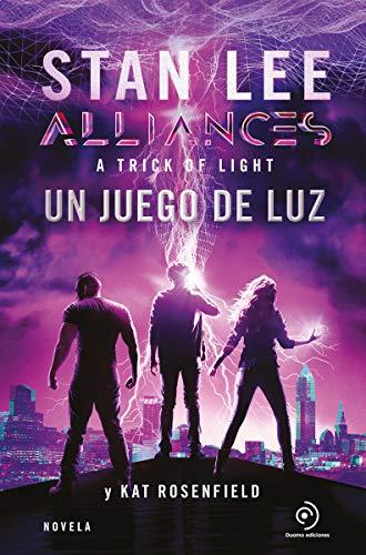 9788417761431: Alliances. Un juego de luz (INFANTIL / JUVENIL)