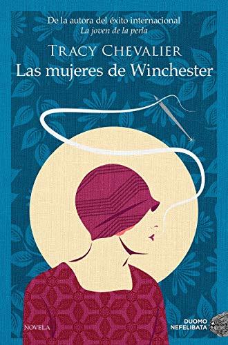 9788417761516: Las mujeres de Winchester (Nefelibata)