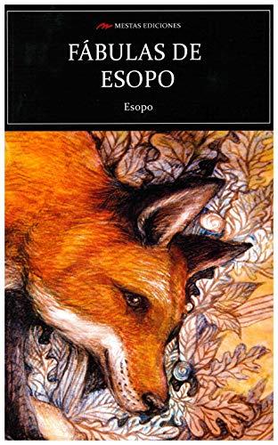 Imagen de archivo de FABULAS DE ESOPO (Paperback) a la venta por The Book Depository EURO