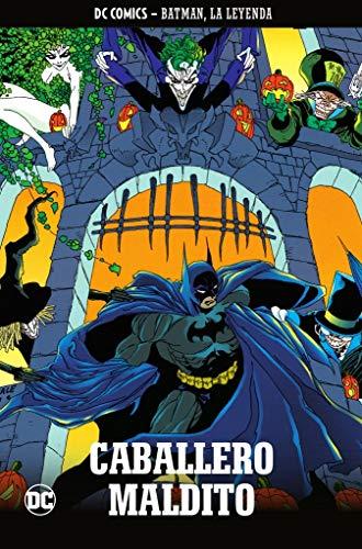 9788417787820: Batman, la leyenda núm. 12: Caballero Maldito