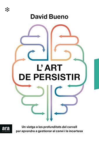 9788417804633: L'art de persistir (CATALAN)