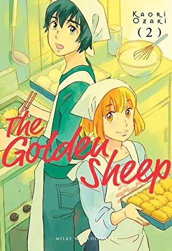 9788417820794: The Golden Sheep, Vol. 2