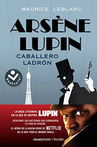 9788417821807: Arsène Lupin. Caballero ladrón