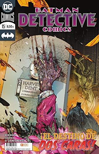 9788417827397: Batman: Detective Comics núm. 15
