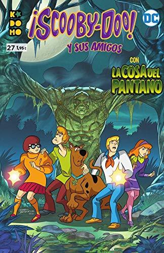 9788417827755: ¡Scooby-Doo! y sus amigos núm. 27