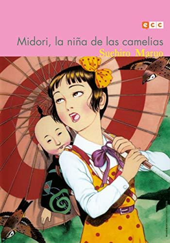 9788417871031: Midori, la niña de las camelias