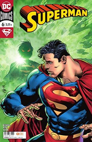 9788417871109: Superman núm. 85/ 6 (Superman (Nuevo Universo DC))
