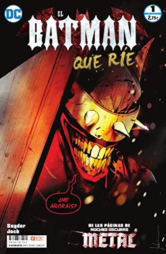 9788417871260: El Batman que ríe núm. 01 (de 7) (El Batman que ríe (O.C.))