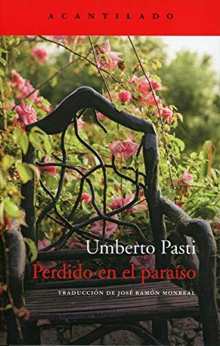 9788417902308: Perdido en el paraíso: 403 (El Acantilado)