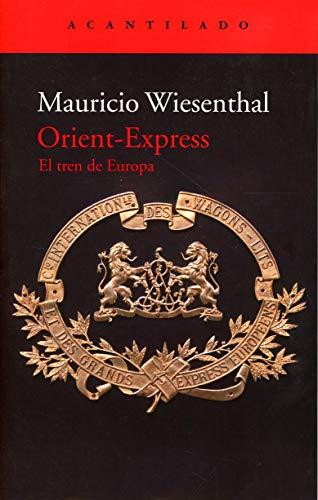 9788417902322: Orient-Express: 406 (El Acantilado)