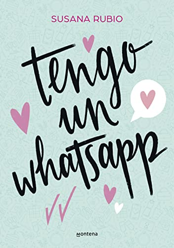 9788417922733: Tengo un whatsapp (Montena)