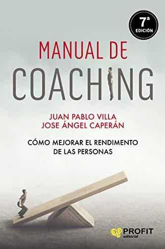 MANUAL DE COACHING