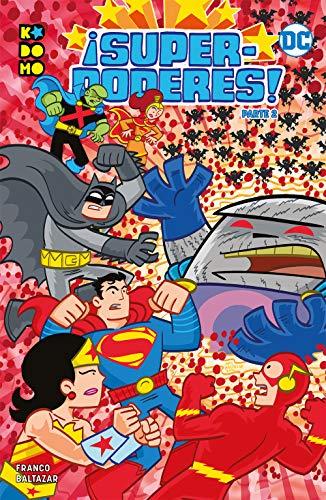 9788417960094: ¡Superpoderes! Parte 2 (De 2)