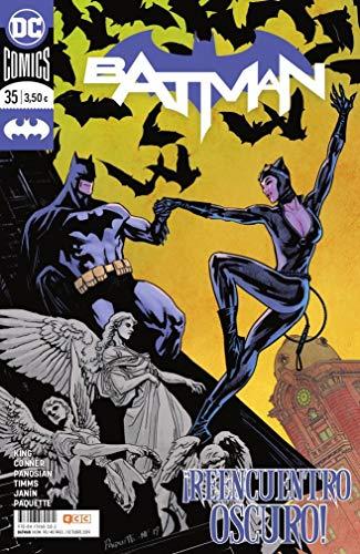 9788417960582: Batman núm. 90/ 35 (Batman (Nuevo Universo DC))
