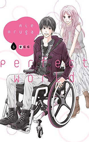 9788417960834: Perfect World núm. 06