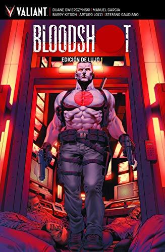 9788418002267: Bloodshot DX. 1 (Valiant)