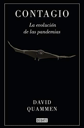 9788418006760: Contagio: La evolución de las pandemias (Ciencia y Tecnología)