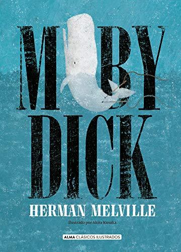9788418008085: Moby Dick (Clásicos ilustrados)