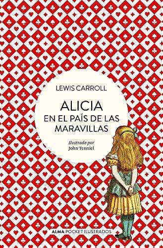 9788418008498: Alicia en el país de las maravillas (Pocket)