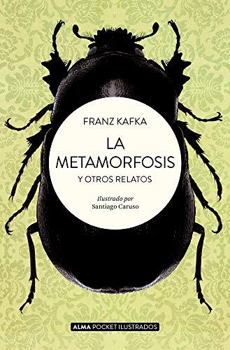 9788418008542: La metamorfosis y otros relatos (Pocket)