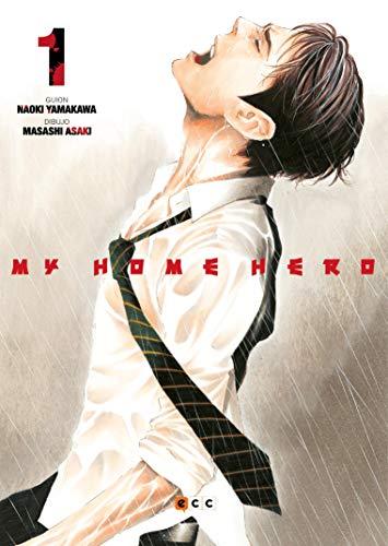 9788418026836: My Home Hero núm. 01