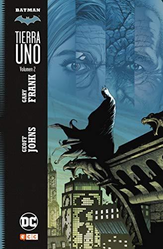 9788418043222: Batman: Tierra uno vol. 02 (Cuarta Edición)