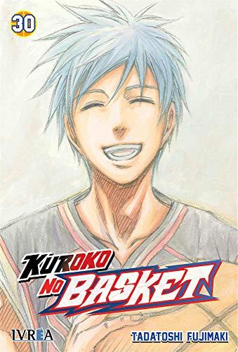 9788418061677: Kuroko no Basket 30
