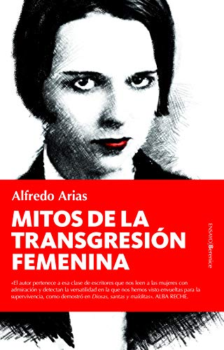 9788418089329: Mitos De la transgresión Femenina (Ensayo)