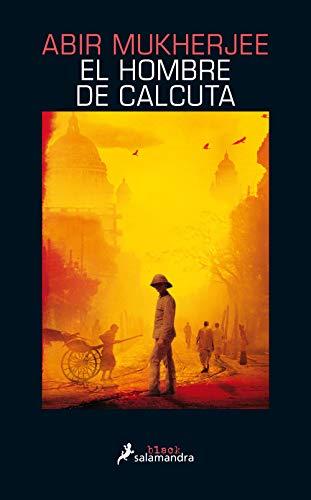 9788418107443: El hombre de Calcuta (Salamandra Black)