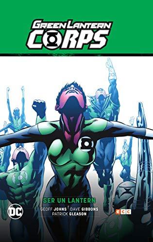 9788418120572: Green Lantern Corps Vol. 02: Ser Un Lantern (Green Lantern Saga - Recarga Parte 5)