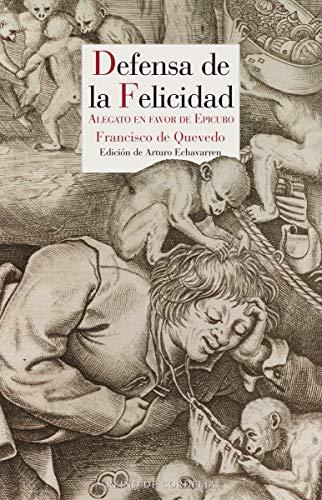 9788418141324: Defensa de la felicidad: Alegato en favor de Epicuro: 137 (Literatura Reino de Cordelia)