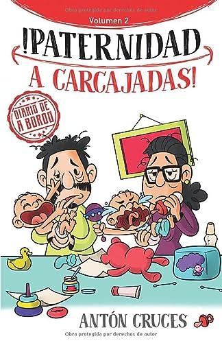 9788418149344: ¡Paternidad a carcajadas!: Volumen 2