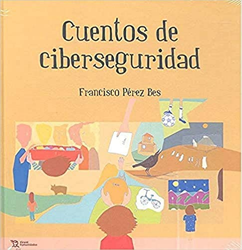 9788418155055: Cuentos De Ciberseguridad (Plural)