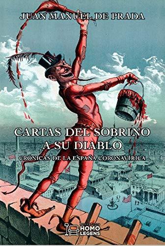 Imagen de archivo de CARTAS DEL SOBRINO A SU DIABLO. CRONICAS. a la venta por AG Library