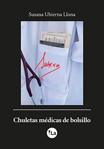 9788418166624: Chuletas médicas de bolsillo