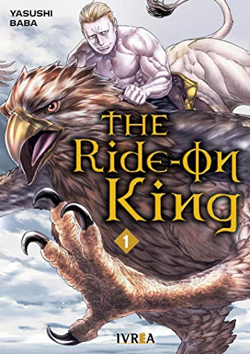 9788418172243: The Ride - On King 1