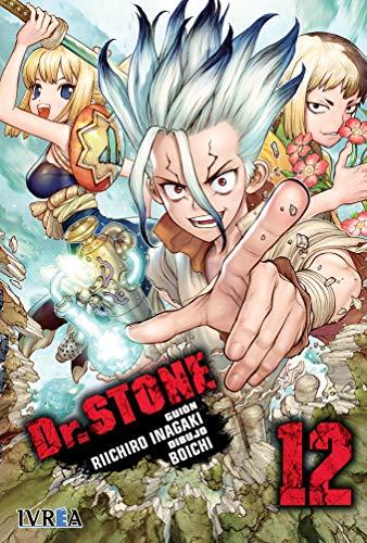 9788418172830: Dr.Stone 12
